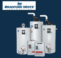 Bradford White Water Heaters Spring Texas image
